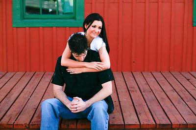 Amber and Rick