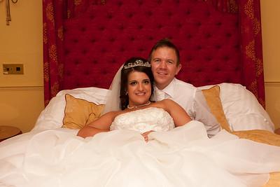 The Wedding of Chris & Kylie-Ann