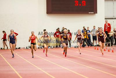 Women's 60M - 2014 CMU Jack Skoog Open
