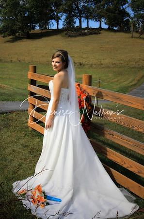 Phillips Wedding