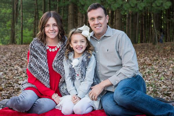 Erlenbach Family: Fall 2017