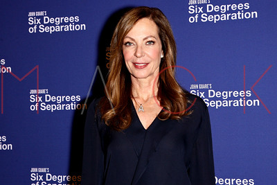 """NEW YORK, NY - MARCH 01:  """"Six Degrees Of Separation"""" Cast Meet & Greet at The New 42nd Street Studios."""