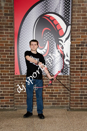 duPont Manual Archery   2017-12-07