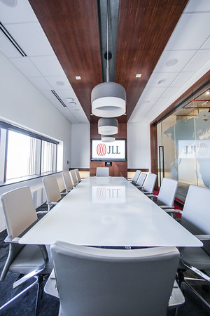 JLL Indy Office