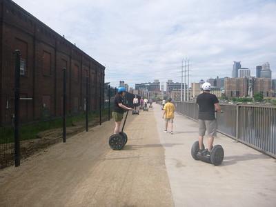Minneapolis: June 29, 2021 (9:30 AM)