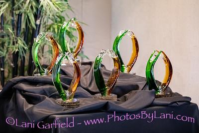 Desert  Health News Awards by Lani & JP & Michelle