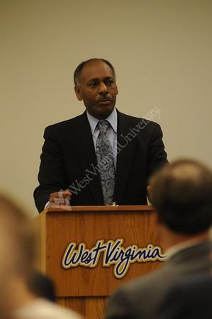 26342 Ware Distinguished Professor Award Ceremony