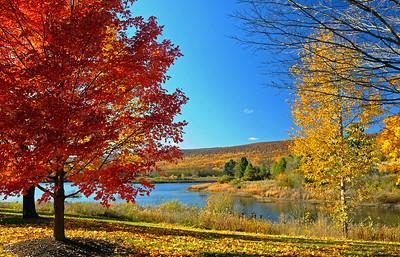 Leaser Lake