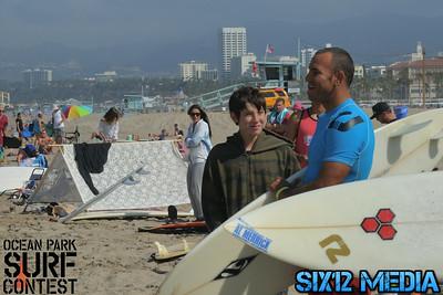 Surfers & Spectators