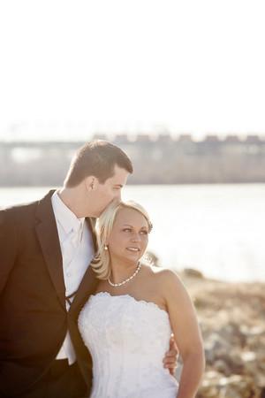Brad and Christina Vincent