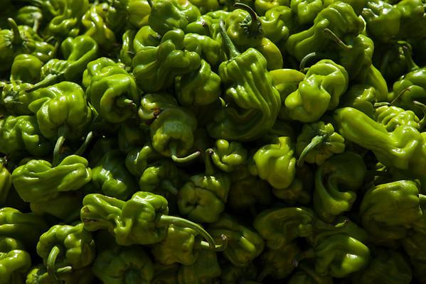 Markets Yunnan Province