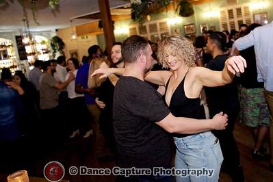 Canberra's Best Zouk Social Dancer comp 2018