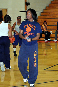 2010-2011 Butler High School Basketball