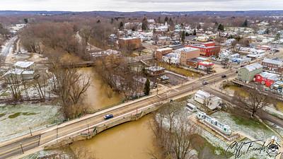 3-31-2019 Canal Fulton Flooding