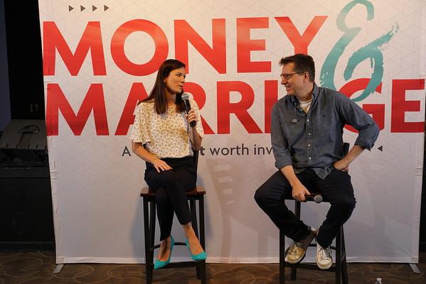 Money & Marriage Houston