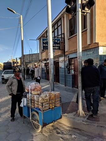 2019-BOLIVIA- Sucre-Tarabuco