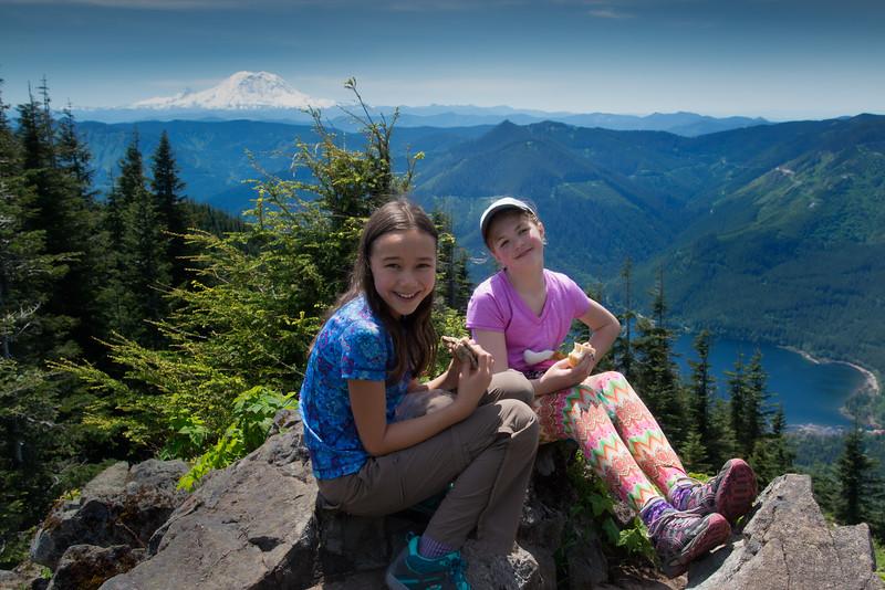 Mt. Washington Hike