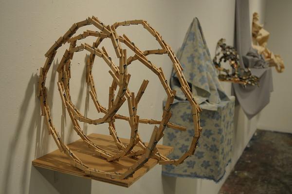Works by Ashley M Carrera