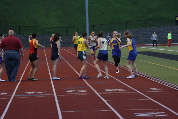 2008-05-14 IHS Track at Sea-King District Day 1