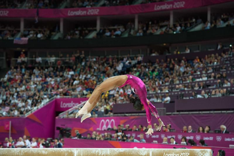 __02.08.2012_London Olympics_Photographer: Christian Valtanen_London_Olympics__02.08.2012__ND43854_final, gymnastics, women_Photo-ChristianValtanen