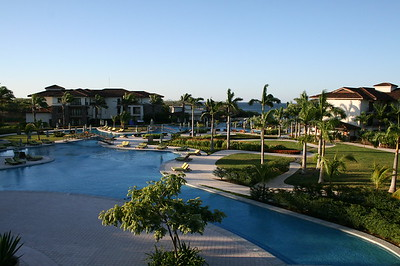 Guanacaste, JW Marriott Resort