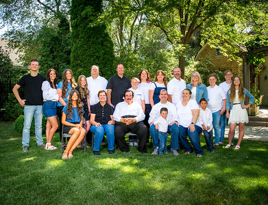 Illingsworth Family Photos 2021