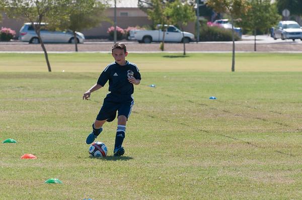 Roadrunners Soccer