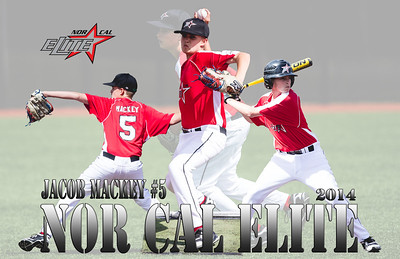 Nor Cal Elite Posters