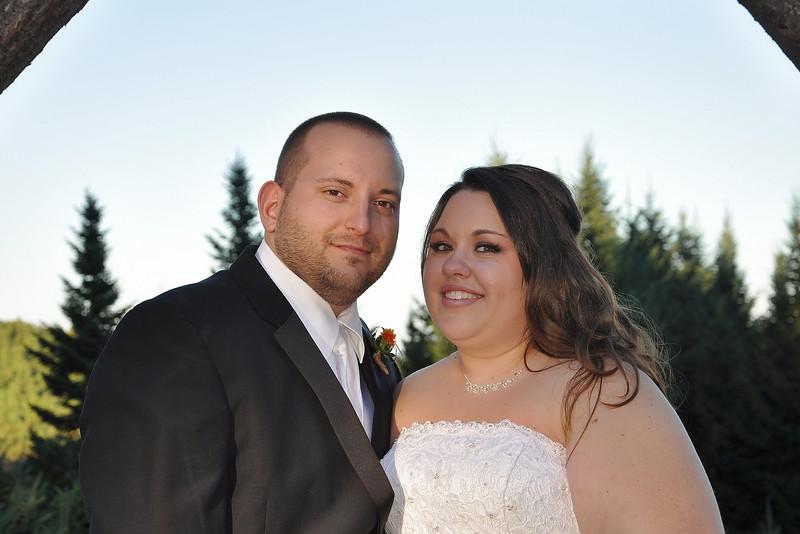 Alyssa & Ricky 9-28-2013