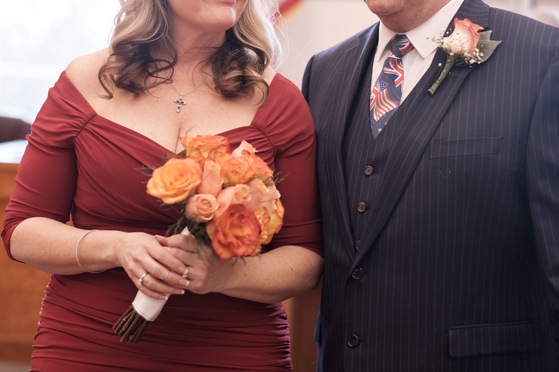 Stephanie & Derek's Wedding