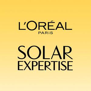 L'Oréal   Solar Expertise