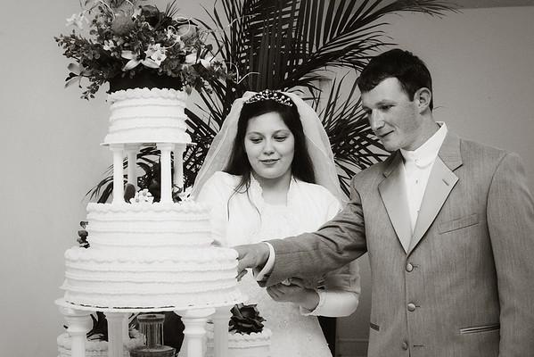 2009 - 3/21 Vollrath/Johnson Wedding