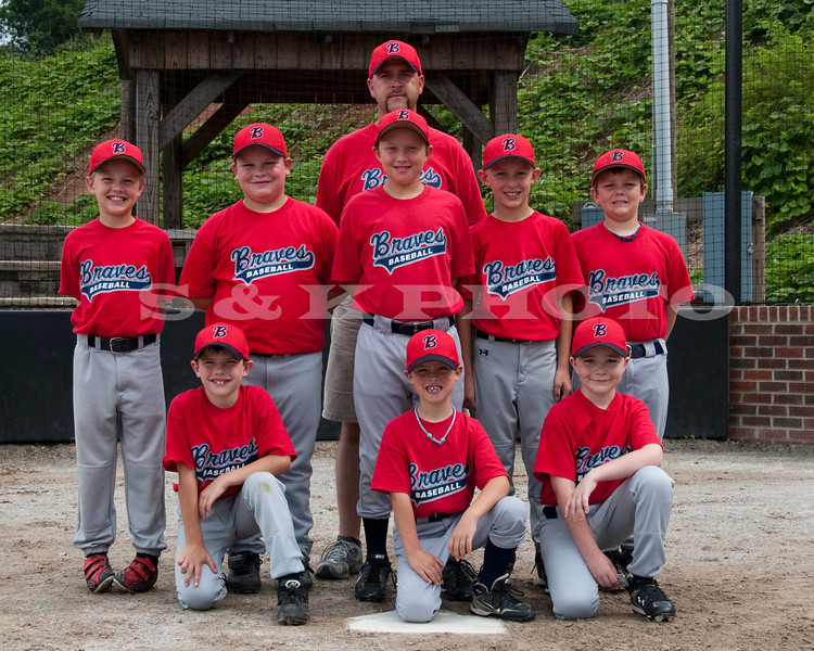 White Plains Braves 2010