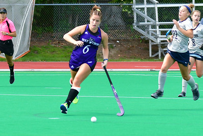 HC FH 9 10 17 vs Georgetown