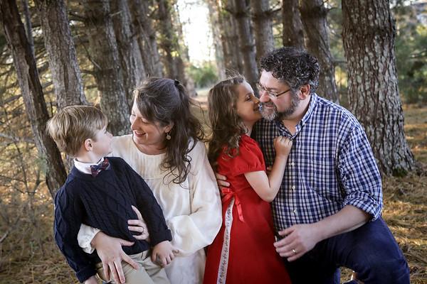 Albritton Family 2019