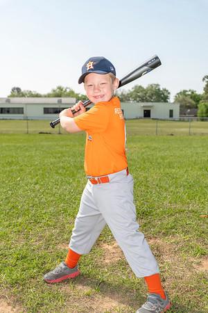 Pee Wee Astros