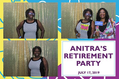 Anitra's Retirement