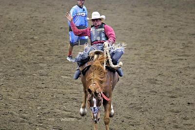 Grand National Rodeo - San Francisco 2016