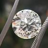 3.86ct Old European Cut Diamond GIA K VS2 19