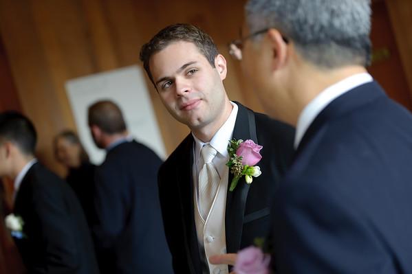 Candids: Pre-Ceremony