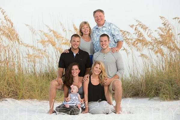 Vaske Family