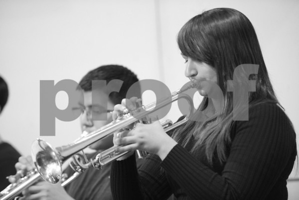 Waltrip Jazz Fest 2013 - Performance Photos