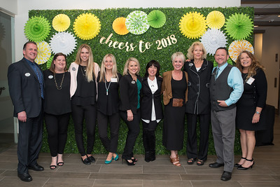 2018 Outlets at San Clemente Annual Merchant Meeting