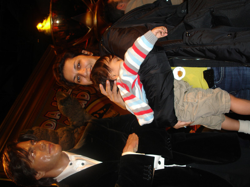 swati and kids in London 2008 160.JPG