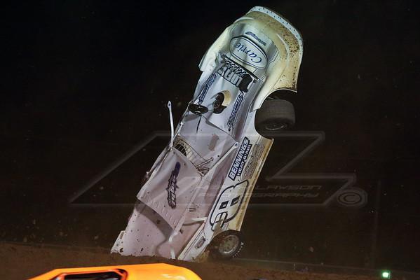 Attica Raceway Park (OH) 9/2