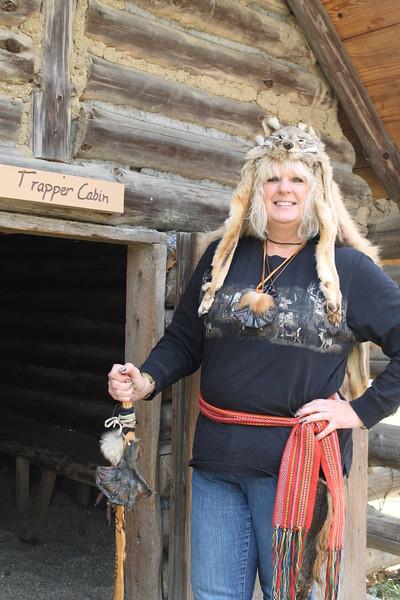 Boone Grove - Pioneer Heritage