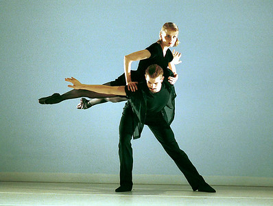 Scottish Ballet 99