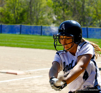 Varsity Softball 5.1.2013