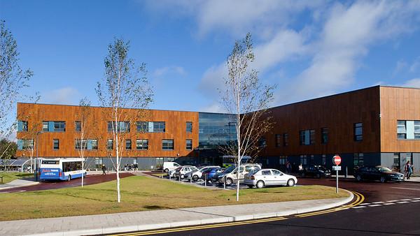 Parklex- Keir Hardie Health Park, Merthyr Tydfil