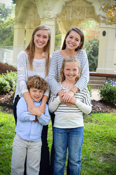 Downey Family